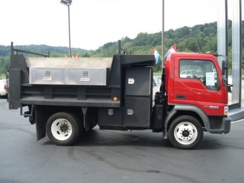 2006 Ford LCF Truck