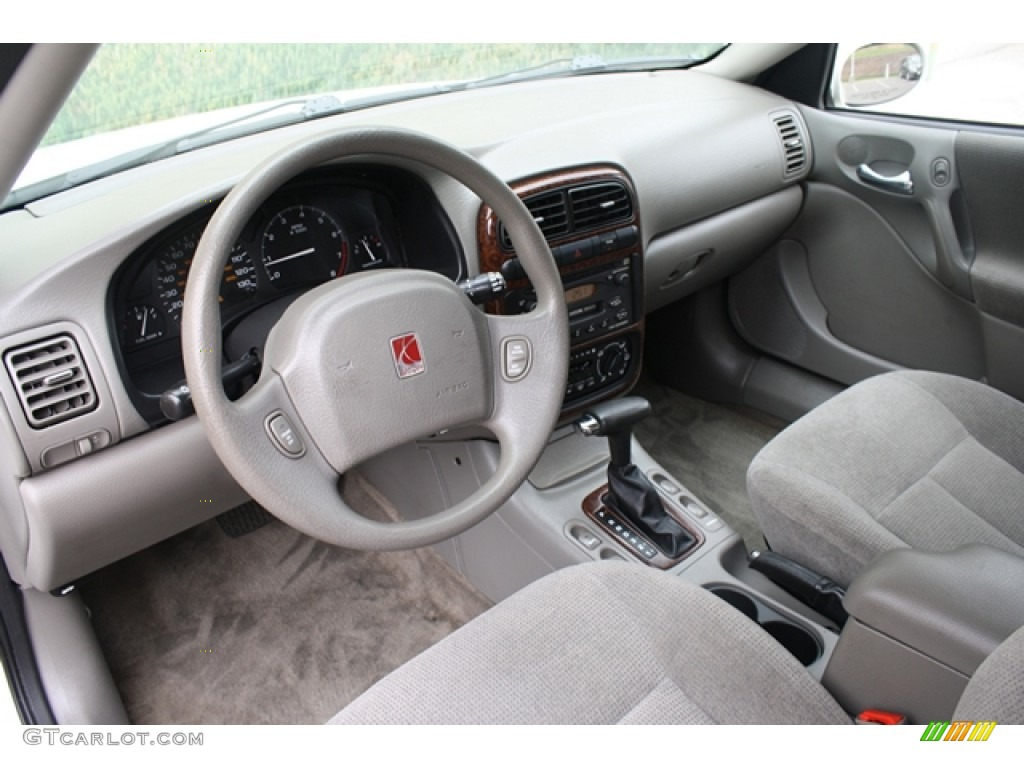 Gray interior 2001 saturn l series lw200 wagon photo 69393013 gtcarlot com