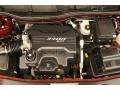 2009 Pontiac Torrent 3.4 Liter OHV 12-Valve V6 Engine Photo