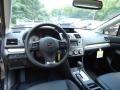 Black Prime Interior Photo for 2012 Subaru Impreza #69401689