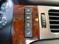 Ebony Controls Photo for 2011 Chevrolet Silverado 1500 #69408348