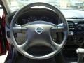 2004 Nissan Sentra Sage Interior Steering Wheel Photo