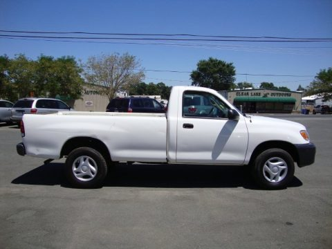2004 toyota tundra regular cab data info and specs. Black Bedroom Furniture Sets. Home Design Ideas