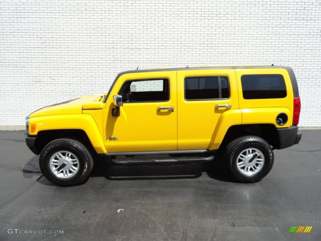 Yellow 2006 hummer h3 standard h3 model exterior photo 69411523 yellow 2006 hummer h3 standard h3 model exterior photo 69411523 vanachro Image collections