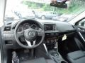 Dashboard of 2013 CX-5 Grand Touring AWD