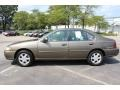 Cultured Sandstone Pearl Metallic 1998 Nissan Altima Gallery