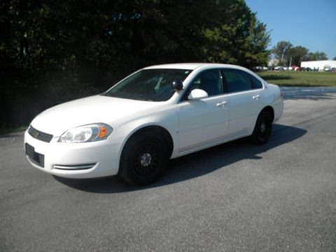 2008 chevrolet impala police data info and specs. Black Bedroom Furniture Sets. Home Design Ideas