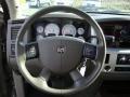 Khaki Steering Wheel Photo for 2008 Dodge Ram 3500 #69420490