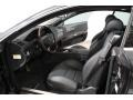Black Interior Photo for 2012 Mercedes-Benz CL #69422047