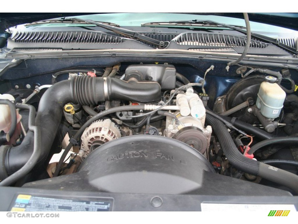 2001 chevy silverado engine specs autos post. Black Bedroom Furniture Sets. Home Design Ideas