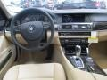 Dashboard of 2013 5 Series 528i xDrive Sedan
