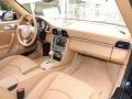 Sand Beige Interior Photo for 2007 Porsche 911 #69430108
