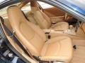 Sand Beige Interior Photo for 2007 Porsche 911 #69430117