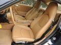 Sand Beige Interior Photo for 2007 Porsche 911 #69430162