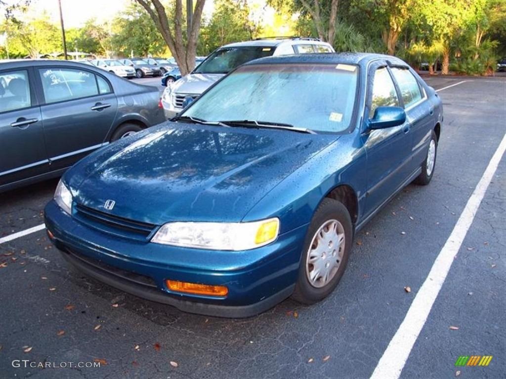 1995 honda accord lx sedan exterior photos gtcarlot com gtcarlot com