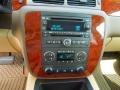 Dark Cashmere/Light Cashmere Controls Photo for 2010 Chevrolet Silverado 1500 #69442763