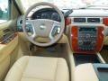 2012 Summit White Chevrolet Silverado 1500 LTZ Crew Cab 4x4  photo #18