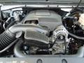 2012 Summit White Chevrolet Silverado 1500 LTZ Crew Cab 4x4  photo #27