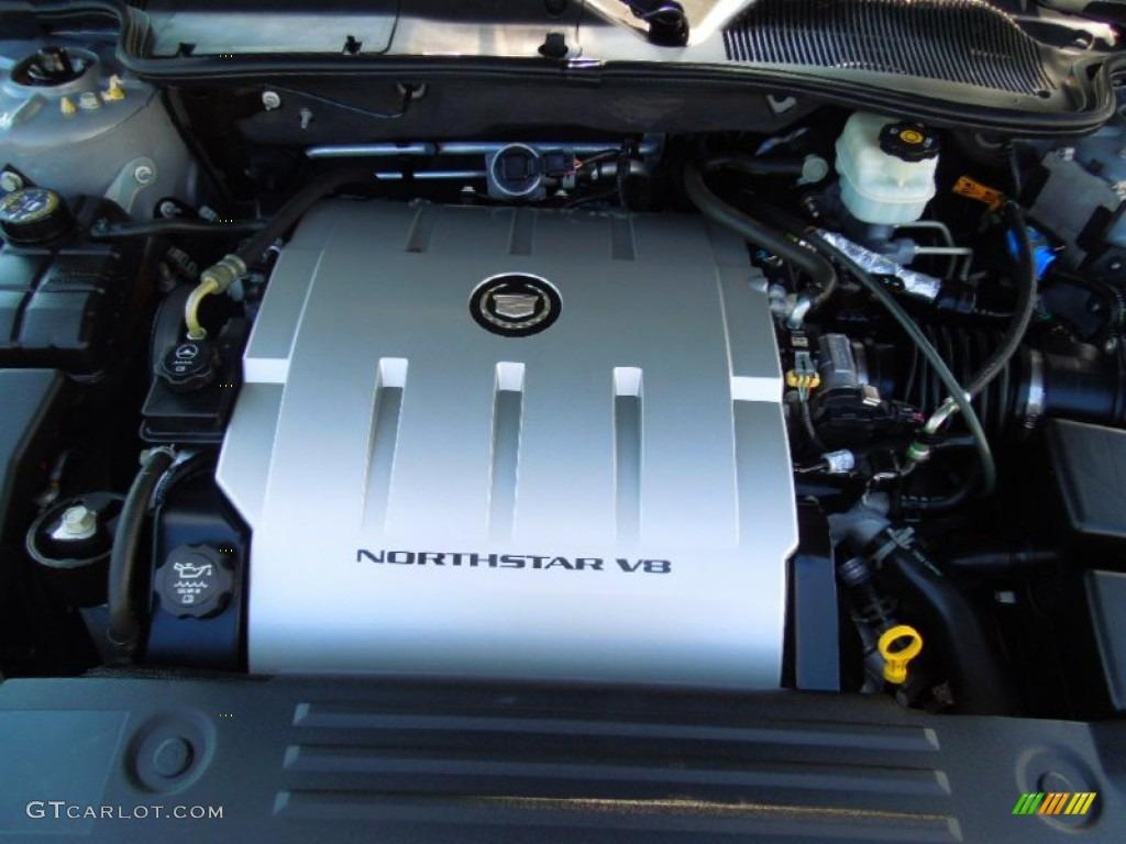 2006 cadillac dts luxury 4 6 liter northstar dohc 32 valve. Black Bedroom Furniture Sets. Home Design Ideas