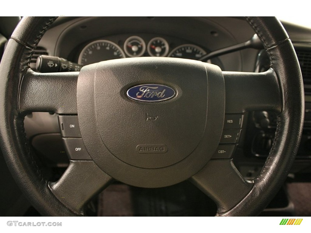 2006 ford ranger stx supercab steering wheel photos. Black Bedroom Furniture Sets. Home Design Ideas