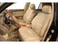 Parchment Interior Photo for 2009 Lexus RX #69454549