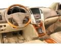 Parchment Prime Interior Photo for 2009 Lexus RX #69454555