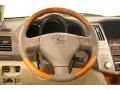 Parchment Steering Wheel Photo for 2009 Lexus RX #69454564