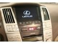 Parchment Controls Photo for 2009 Lexus RX #69454573