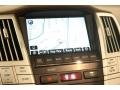Parchment Navigation Photo for 2009 Lexus RX #69454579