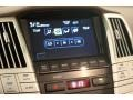 Parchment Controls Photo for 2009 Lexus RX #69454606