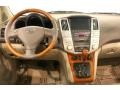 Parchment Dashboard Photo for 2009 Lexus RX #69454666