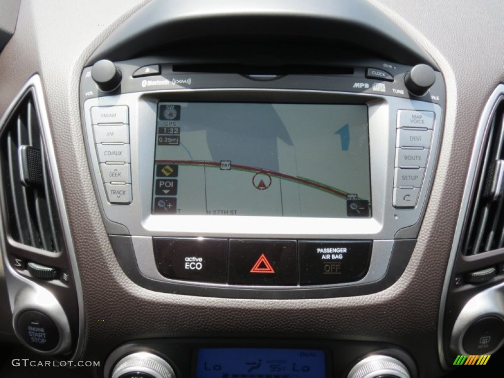 2013 hyundai tucson limited navigation photos. Black Bedroom Furniture Sets. Home Design Ideas