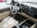 2013 Deep Ruby Metallic Chevrolet Silverado 1500 LT Crew Cab 4x4  photo #5