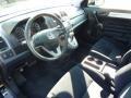 2010 Crystal Black Pearl Honda CR-V EX AWD  photo #17