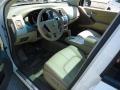 2011 Glacier White Pearl Nissan Murano SL AWD  photo #10