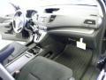 2012 Crystal Black Pearl Honda CR-V EX 4WD  photo #25