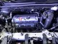 2012 Alabaster Silver Metallic Honda CR-V EX-L 4WD  photo #9
