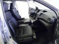 2012 Alabaster Silver Metallic Honda CR-V EX-L 4WD  photo #25
