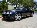 Dark Sapphire 2005 Bentley Continental GT Gallery