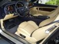 Saffron 2005 Bentley Continental GT Interiors
