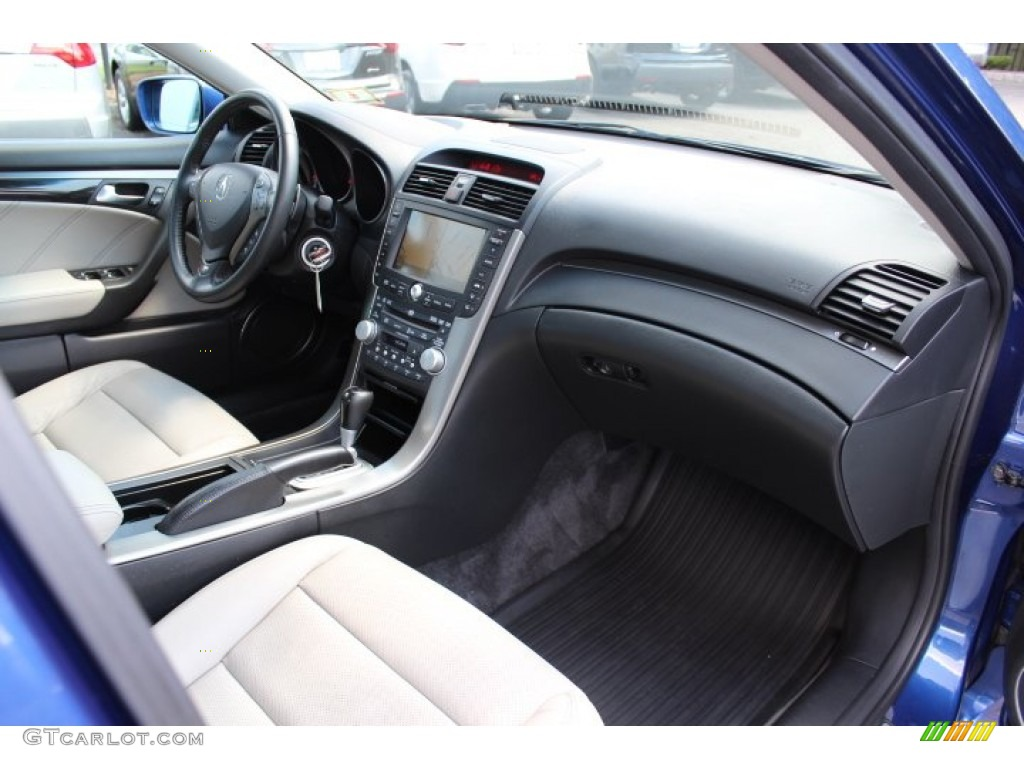 2007 Acura Tl 3 5 Type S Dashboard Photos