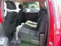 2012 Victory Red Chevrolet Silverado 1500 LT Crew Cab 4x4  photo #36