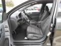 Interlagos Plaid Cloth 2013 Volkswagen GTI Interiors