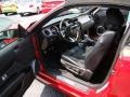 2011 Red Candy Metallic Ford Mustang Saleen S302 Mustang Week Special Edition Convertible  photo #9