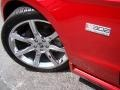 2011 Red Candy Metallic Ford Mustang Saleen S302 Mustang Week Special Edition Convertible  photo #31