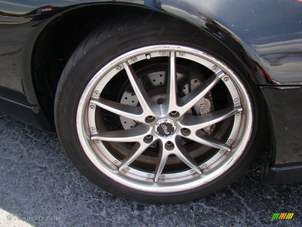 1990 Nissan 300zx Gs Custom Wheels Photo 69493948