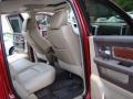 2011 Deep Cherry Red Crystal Pearl Dodge Ram 1500 Laramie Crew Cab 4x4  photo #13