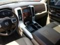 2011 Deep Cherry Red Crystal Pearl Dodge Ram 1500 Laramie Crew Cab 4x4  photo #17