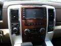 2011 Deep Cherry Red Crystal Pearl Dodge Ram 1500 Laramie Crew Cab 4x4  photo #20