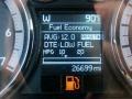 2011 Deep Cherry Red Crystal Pearl Dodge Ram 1500 Laramie Crew Cab 4x4  photo #26